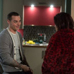 EastEnders Spoilers: First look at Matt Willis