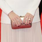 Diane Kruger's stolen Lana Del Rey's manicure