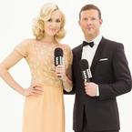 Fearne Cotton talks BAFTA prep & predictions