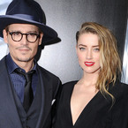 Amber Heard & Johnny Depp in shotgun wedding?