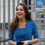 Kate Middleton's holiday hair secret