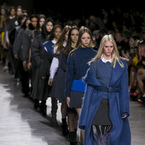 Lazy girl's guide to the LFW AW14 trends