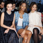 5 looks you'll want from H&M's Paris show