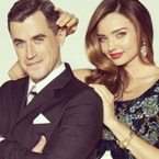 Is there anything Miranda Kerr can't do?