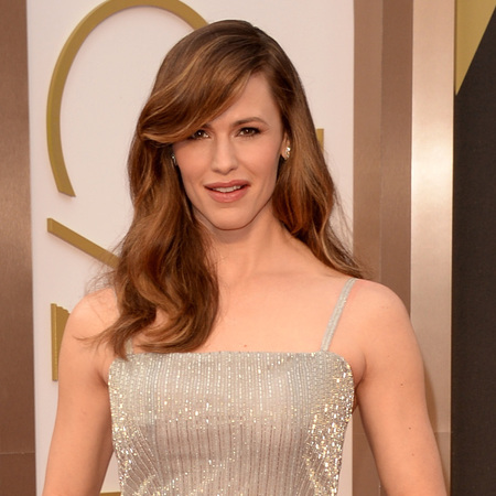 Jennifer Garner does pretty vintage