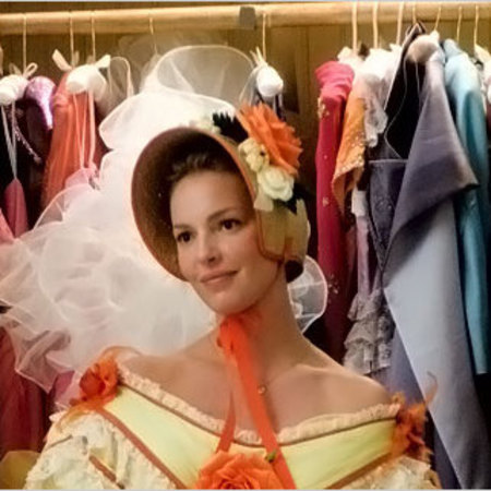 katherine heigl - 27 dresses - spring clean your wardrobe - bonnet - handbag.com