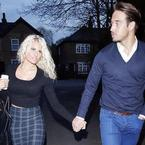 TOWIE: Danielle dumps Lockie over cheating video