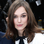 Keira Knightley's beautiful beauty evolution