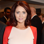 Even Amy Childs has gone natural