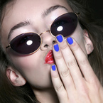5 Nail shades you need for spring 2014