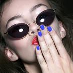 5 Nail shades you need for spring 2014
