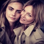 The Kate and Cara campaign has happened