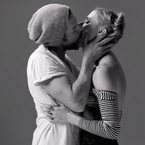 Watch 20 strangers make out in adorable video