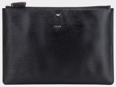 Ipad cases that are clutch bags - Anya Hindmarch clutch bag - fashion buys - tech buys - shopping buys - feature - handbag.com