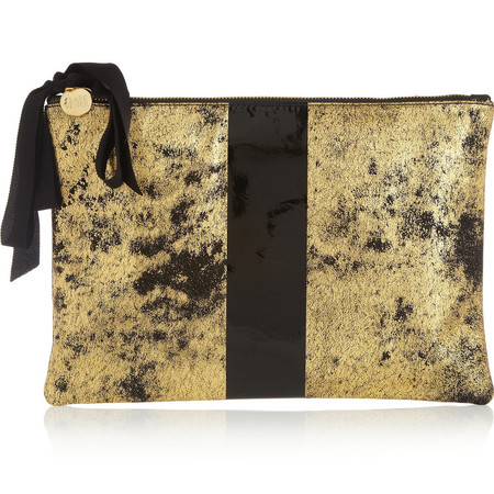 Ipad cases that are clutch bags - Clare Vivier clutch bag - fashion buys - tech buys - shopping buys - feature - handbag.coma