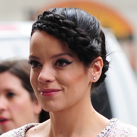 Lily Allen: Hypnotherapy