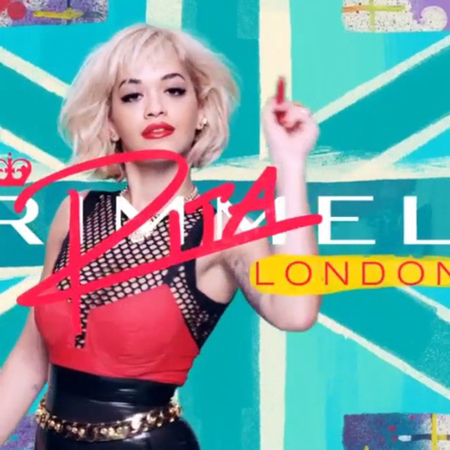 rita ora rimmel makeup collection - kate moss get the london look - celebrity makeup - handbag.com