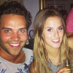 Are Lucy Watson and Andy Jordan dating?