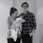 McFly's Tom's baby video is as adorable as we hoped