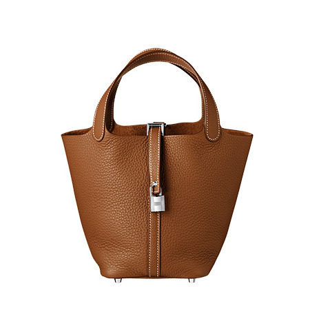 Hermes Picotin Lock bag