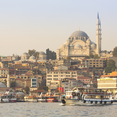 Istanbul - travel - 5 best weekend getaways for Easter long weekend - travel bag - handbag.com