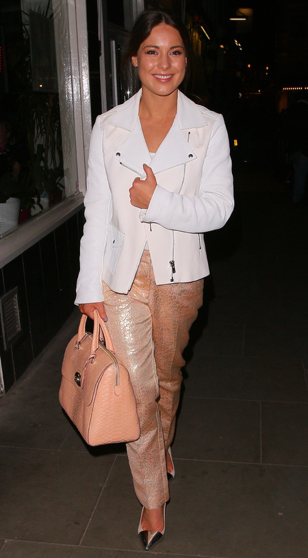 Louise Thompson's Mulberry Del Ray