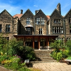 Review: Duchess dining at Jesmond Dene House, Newcastle