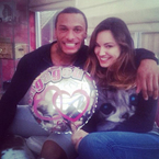 It's official, Kelly Brook is getting married