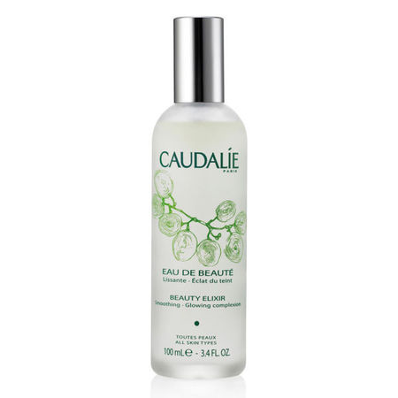 Caudalie Beauty Elixir - Beyonce's beauty product - celebrity beauty secrets - beauty products - beauty news - handbag.com