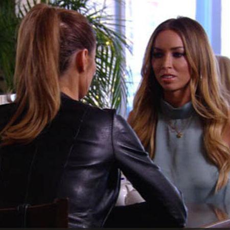 lauren pope and chloe sims - towie - fight over mario - handbag.com