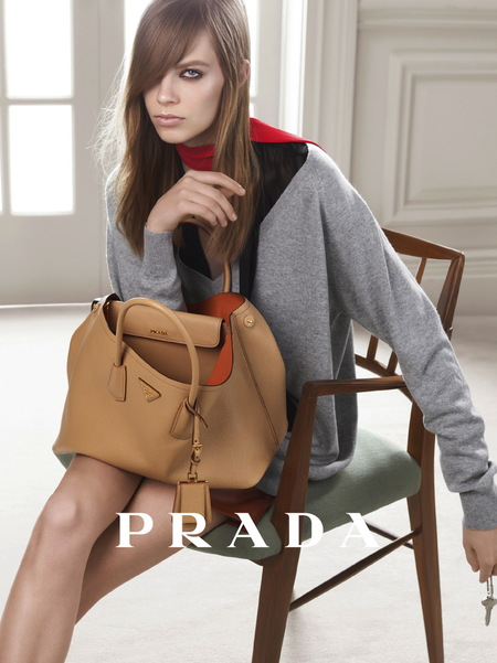 Prada 2014 new handbag collection - designer handbags for ss14 - handbag.com