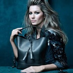 How much Gisele earns explained in designer bags