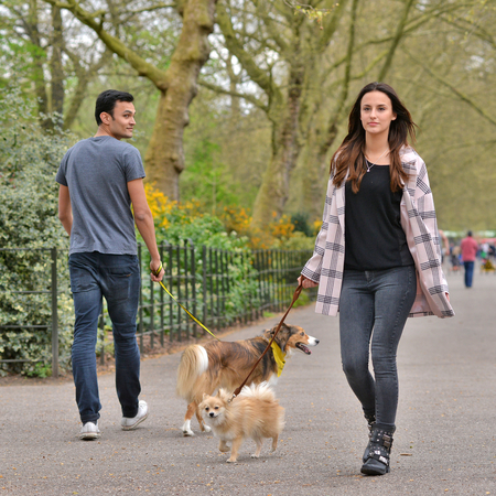 Match bark in the park - lucy watson guide to dating - who's lucy watson dating - handbag.com