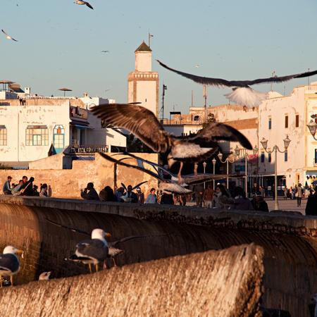 Morocco - game of thrones - epic locations - new series - travel bag - handbag.com