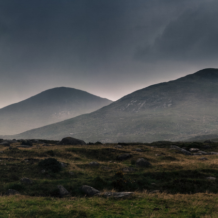 Mourne Mountains - game of thrones - epic locations - new series - travel bag - handbag.com
