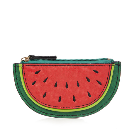 Fruit handbag feature - New Look watermelon bag - shopping bag - handbag