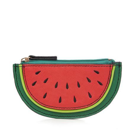 Fruit handbag feature - New Look watermelon bag - shopping bag - handbag