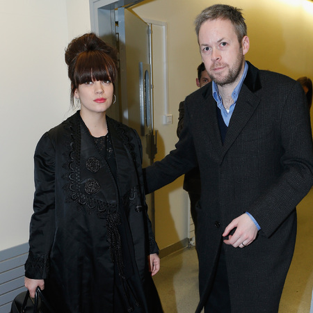 lily allen and sam cooper - mothers changing performances - celeb news - poll - day bag - handbag.com