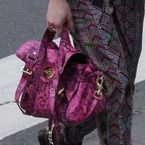 We want Fearne Cotton's designer handbags