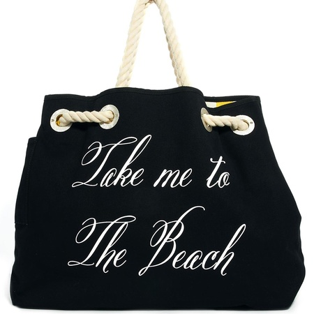 The best holiday beach bags