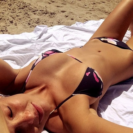 Best celebrity bikini bodies