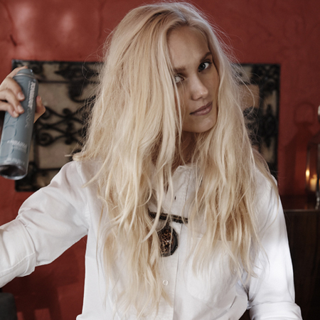 how to create tousled hair waves - toni guy-sea salt spray - step 5 - handbag.com