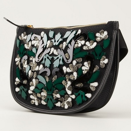 Marni bum bag festival fashion - practical bags - practical fashion - what to wear to a festival - handbag trends - shopping news - handbag.com