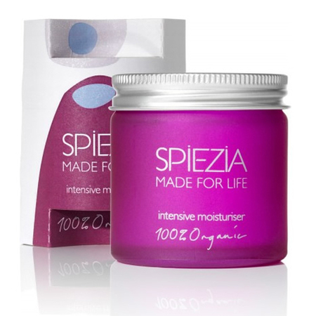 spiezia-intensive-moisturiser-natural organic face cream - earth day - beauty products - handbag.com