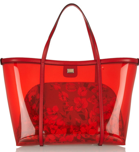 Beach Tote Bags: Beach Bags See Through