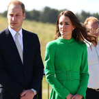 Serious question about Kate's coat