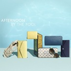 Embrace Spring with Louis Vuitton SS14 wallets