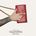 Customise your own Valentino bag