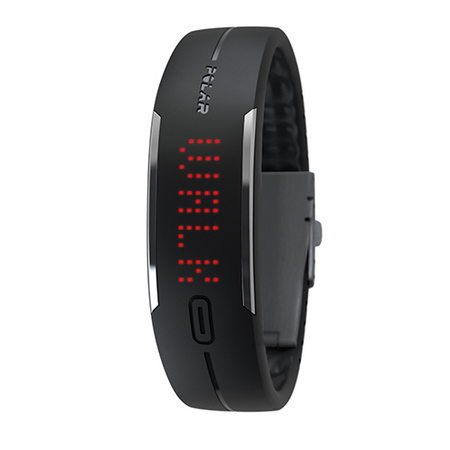 The Polar Loop - best fitness tracker bands - feature - gym bag - handbag.com
