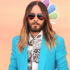 Jared Leto we want your Ferragamo blazer